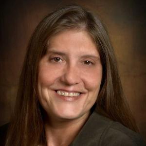 Patricia F. Harvey
