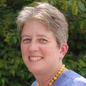 Marjorie R. Hovde