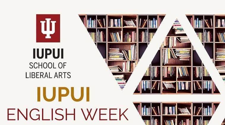 English Week header image