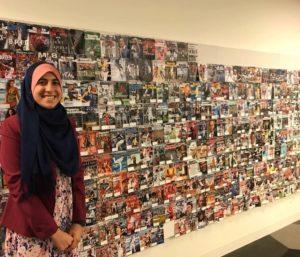 AlaaAbdeldaiemAlumni&GivingPage image