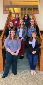 Picture of PRSSA Members