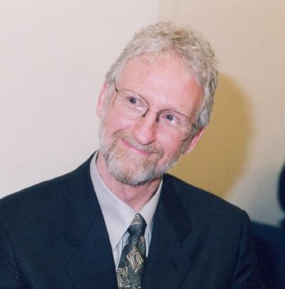 Laurence  Lampert