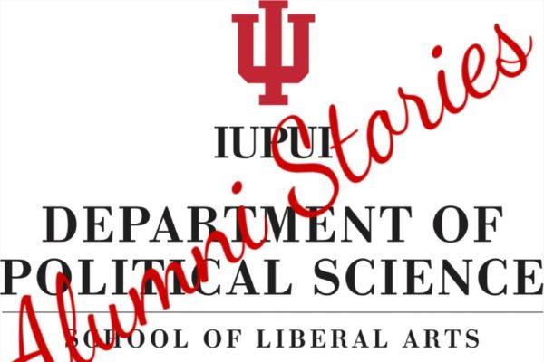 Political Science Alumni Signature image