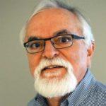 Peter J. Seybold's headshot image