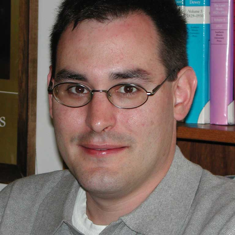 David A. Strong