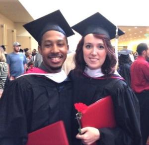 Graduate students image