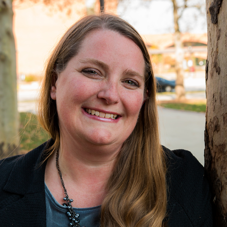 Tricia O'Neil: Faculty & Staff Directory: About: School Of