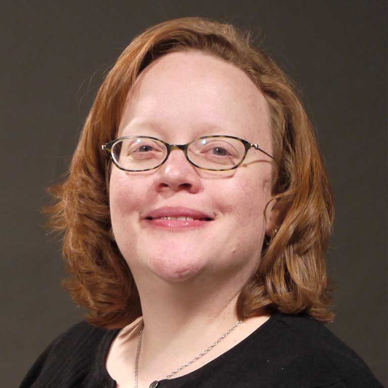 Rebecca K. Shrum: Faculty & Staff Directory: About: School