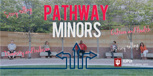 Pathway Minors image