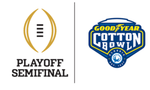 Photo courtesy College Football Playoff