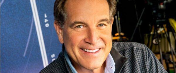 Jim Nantz, CBS Sports