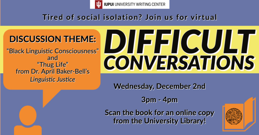 Difficult Conversations events card image