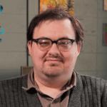 Cory Pettit headshot image
