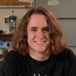 Ethan Marley headshot image